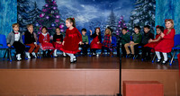 Preschool  kids -Christmas play